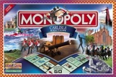 Monopoly: Carlisle