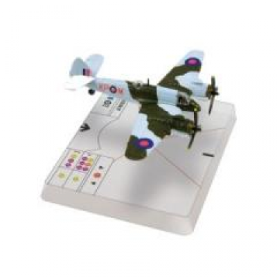 Wings of Glory: WW2 Airplane Pack - Bristol Beaufighter Mk.VIF (Davoud)