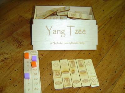 YangTzee