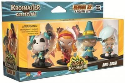Krosmaster: Arena – Season 2 Bam-Boom Expansion Pack