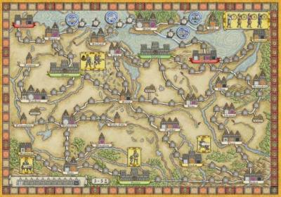 Hansa Teutonica: East Expansion