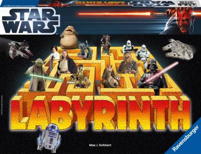 Star Wars Labyrinth