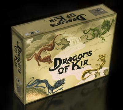 Dragons of Kir