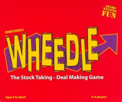 Wheedle