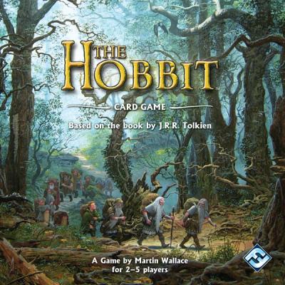 Der Hobbit - Kartenspiel