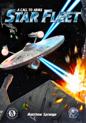 A Call to Arms: Star Fleet
