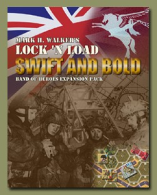 Lock 'n Load: Swift and Bold