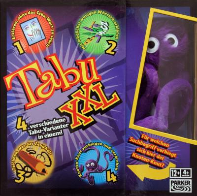The Big Taboo