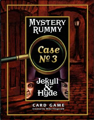 Mystery Rummy: Jekyll & Hyde