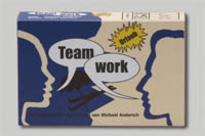 Team Work: Urlaub