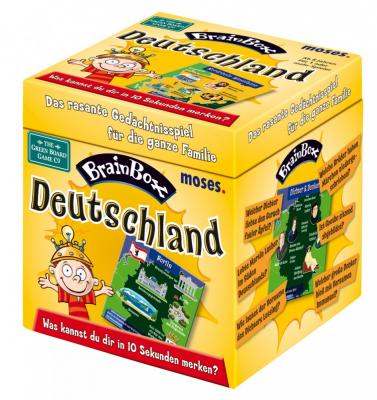 BrainBox: Deutschland