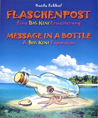 Flaschenpost: Eine Big Kini Erweiterung