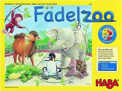 Fädelzoo