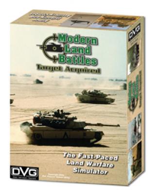 Modern Land Battles (MLB): Target Acquired