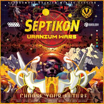 Septikon: Uranium Wars