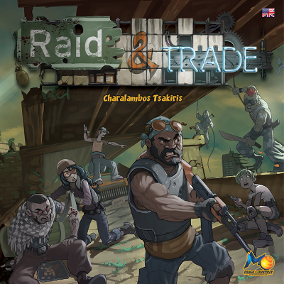 Raid & Trade