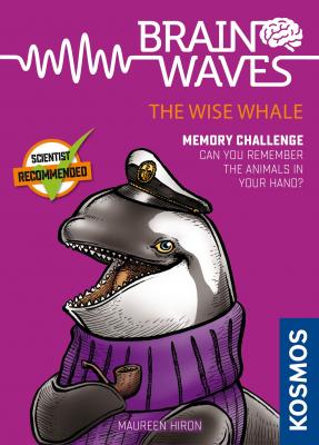 Brainwaves: The Wise Whale