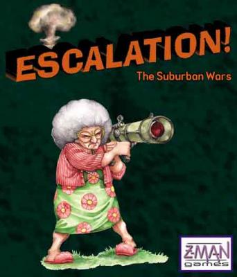 Escalation!