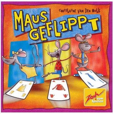 Mausgeflippt