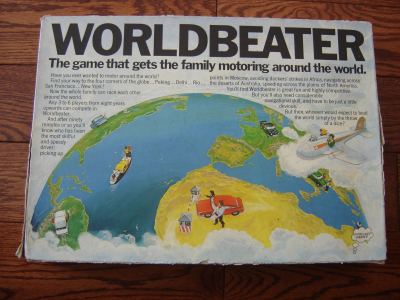 Worldbeater