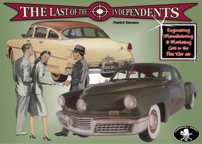 The Last of the Independents