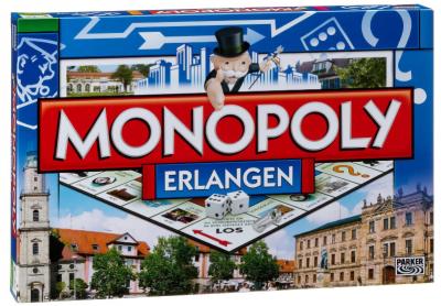 Monopoly: Erlangen