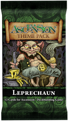 Ascension: Theme Pack – Leprechaun