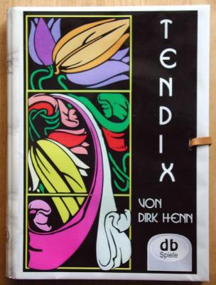 Tendix