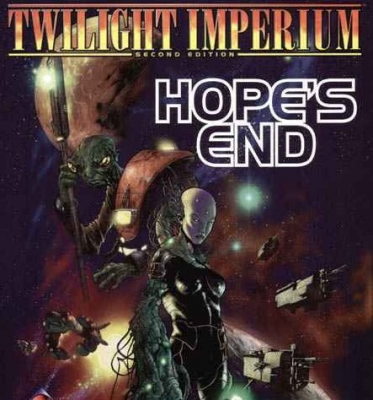 Twilight Imperium: Hope's End