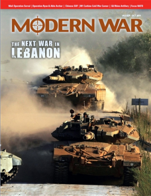 The Next War in Lebanon