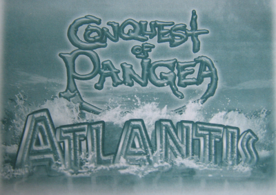 Conquest of Pangea: Atlantis
