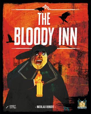 The Bloody Inn