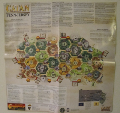 Catan Geographies: Penn-Jersey