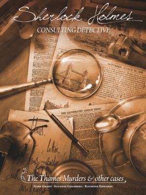 Sherlock Holmes : Détective Conseil - Les Meurtres De La Tamise Et Autres Enquêtes