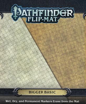 Pathfinder Flip-Mat: Bigger Basic