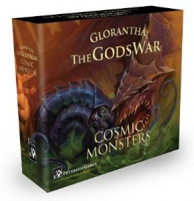 Glorantha: The Gods War - Cosmic Monsters