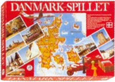 Danmark-spillet