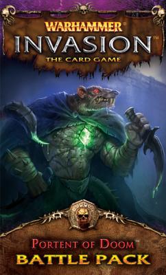 Warhammer: Invasion - Portent of Doom