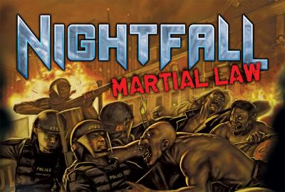 Nightfall: Ausnahmezustand