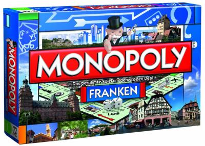 Monopoly: Franken