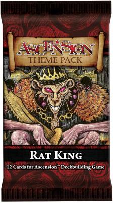 Ascension: Theme Pack – Rat King