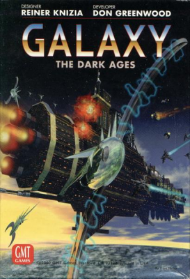 Galaxy: The Dark Ages