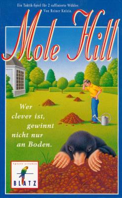 Mole Hill