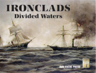 Ironclads: Divided Waters
