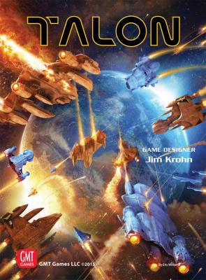 Talon: Fleet Combat in Defense of Earth