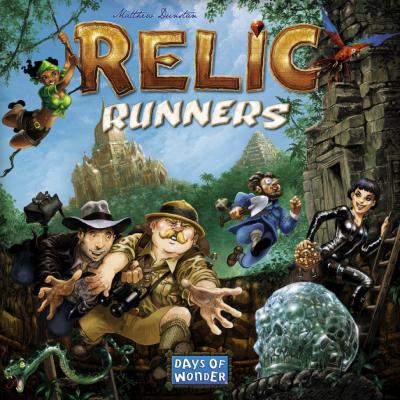 Relic Runners
