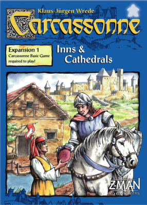 Carcassonne: Wirtshäuser & Kathedralen