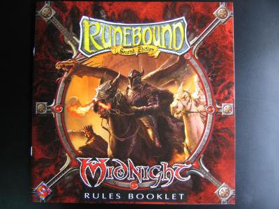 Runebound: Midnight