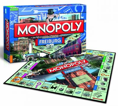 Monopoly: Freiburg