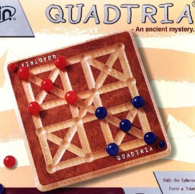 Quadtria
